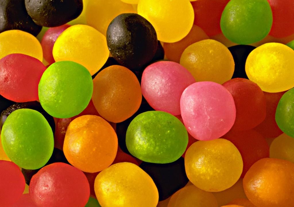 Pārtikas krāsvielas un aromātvielas