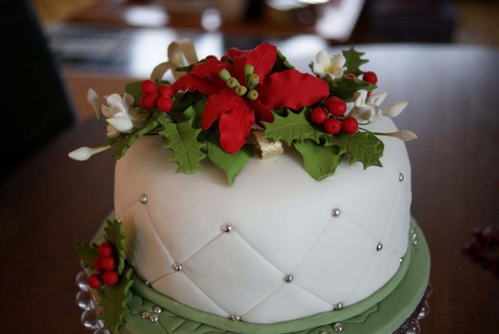 Svētku dekori
